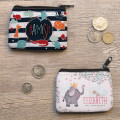 kids coin bag, kids coin purse wallet with name, money bag with zip kids, personalised kids coin purse, money bag for kids, kids coin wallet, travel money bag kids, birthday gift for kids