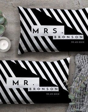 Personalised-MR-&-MRS-Pillowcase