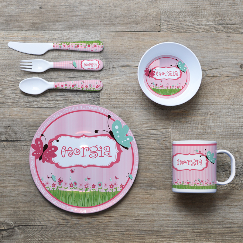 Personalised-Melamine-Kids-Dinner-Set-046