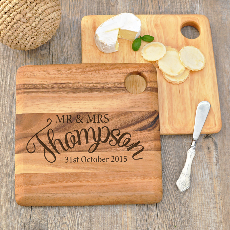 Kitchen Knife Set With Cutting Board