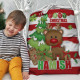 Santa Sack Custom Personalised With Name