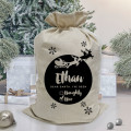 Personalised-Linen-Santa-Sack-01